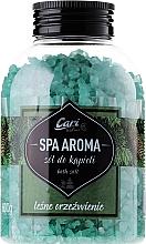Fragrances, Perfumes, Cosmetics Bath Salt - Cari Spa Aroma Salt For Bath