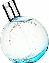 Fragrances, Perfumes, Cosmetics Hermes Eau des Merveilles Bleue - Eau de Toilette