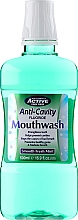 Fragrances, Perfumes, Cosmetics Mouthwash - Beauty Formulas Active Oral Care Anti-Cavity Mouthwash