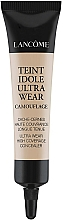 Fragrances, Perfumes, Cosmetics Concealer - Lancome Teint Idole Ultra Wear Camouflage