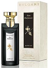 Fragrances, Perfumes, Cosmetics Bvlgari Eau Parfumee au The Noir Eau de Cologne - Eau de Cologne