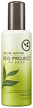 Fragrances, Perfumes, Cosmetics Face Emulsion - Secure Nature Eco Project Emulsion