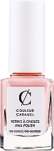 Fragrances, Perfumes, Cosmetics Nail Polish - Couleur Caramel Vernis Nail Lacquer
