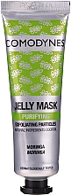Fragrances, Perfumes, Cosmetics Cleansing Face Wash Gel Mask - Comodynes Jelly Mask Purifying Action