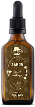 Fragrances, Perfumes, Cosmetics Anti-Aging Hair Lotion - BioMan Aaron Anti Age Lotion