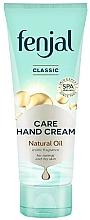 Fragrances, Perfumes, Cosmetics Classic Hand Cream - Fenjal Classic Hand Cream