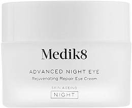 Fragrances, Perfumes, Cosmetics Repair Eye Cream - Medik8 Advanced Night Eye