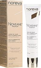 Fragrances, Perfumes, Cosmetics Multi-Corrective Day Face Cream - Noreva Laboratoires Noveane Premium Multi-Corrective Day Cream