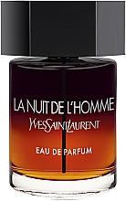 Fragrances, Perfumes, Cosmetics Yves Saint Laurent La Nuit De L'Homme Eau de Parfum - Eau de Parfum