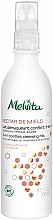 Fragrances, Perfumes, Cosmetics Cleansing Milk - Melvita Nectar de Miels Lait Démaquillant Confort 3-en-1