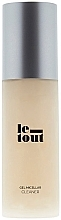 Fragrances, Perfumes, Cosmetics Micellar Gel - Le Tout Gel Micellar Cleaning Face Wash