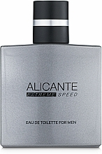 Fragrances, Perfumes, Cosmetics Vittorio Bellucci Alicante - Eau de Toilette