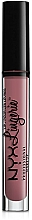 Fragrances, Perfumes, Cosmetics Liquid Matte Lipstick - NYX Professional Makeup Lip Lingerie Liquid Lipstick