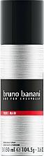 Fragrances, Perfumes, Cosmetics Bruno Banani Pure Man - Deodorant