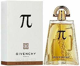 Fragrances, Perfumes, Cosmetics Givenchy Pi - Eau de Toilette