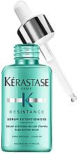 Fragrances, Perfumes, Cosmetics Hair & Scalp Serum - Kerastase Resistance Serum Extentioniste