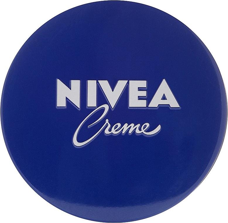 Universal Moisturizing Cream - Nivea Creme
