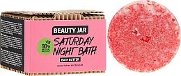 Fragrances, Perfumes, Cosmetics Bath Oil - Beauty Jar Saturday Night Bath Bath Butter