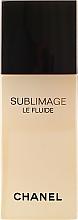 Fundamental Regenerating Fluid - Chanel Sublimage Le Fluide Ultimate Skin Regenerating — photo N2
