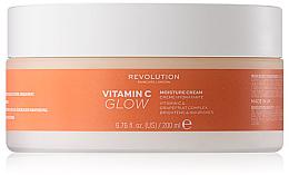 Fragrances, Perfumes, Cosmetics Moisturizing Body Cream - Revolution Skincare Body Vitamin C Glow