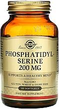 """Fragrances, Perfumes, Cosmetics Dietary Supplement """"Phosphatidyl Serine"""" - Solgar Phosphatidyl Serine"""