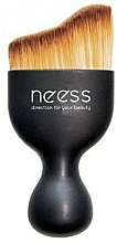 Fragrances, Perfumes, Cosmetics Contour Brush, 4059 - Donegal Neess
