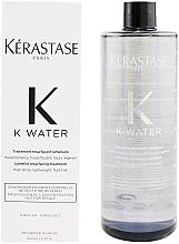 Fragrances, Perfumes, Cosmetics Water Lamellar Hair Treatment - Kerastase K Water Lamellar Hair Treatment