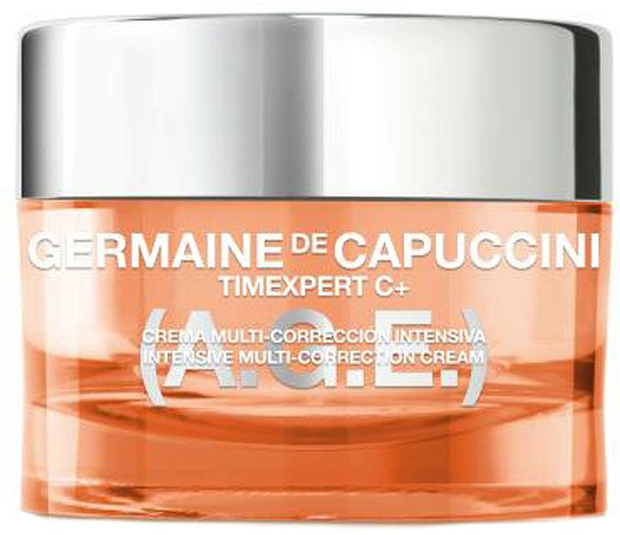 Regenerating Cream - Germaine de Capuccini Timexpert C+ (A.G.E.) Intensive Multi-Correction Cream