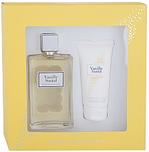 Fragrances, Perfumes, Cosmetics Reminiscence Vanille Santal - Set (edt/100ml + b/lot/75ml)