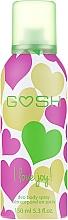 Fragrances, Perfumes, Cosmetics Deodorant Spray - Gosh I Love Joy Deo Body Spray