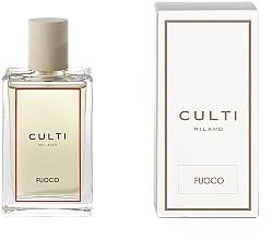 Fragrances, Perfumes, Cosmetics Room Fragrant Spray - Culti Milano Room Spray Fuoco