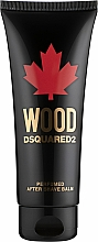 Fragrances, Perfumes, Cosmetics Dsquared2 Wood Pour Homme - After Shave Balm