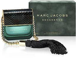 Fragrances, Perfumes, Cosmetics Marc Jacobs Decadence - Eau de Parfum