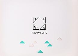 Lipstick Palette - Ofra Pro Liplock Palette — photo N2