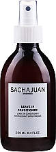 Fragrances, Perfumes, Cosmetics Strengthening Leave-In Conditioner - Sachajuan Leave In Conditioner