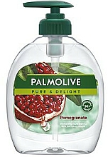 Fragrances, Perfumes, Cosmetics Liquid Soap - Palmolive Pure & Delight Pomegranate