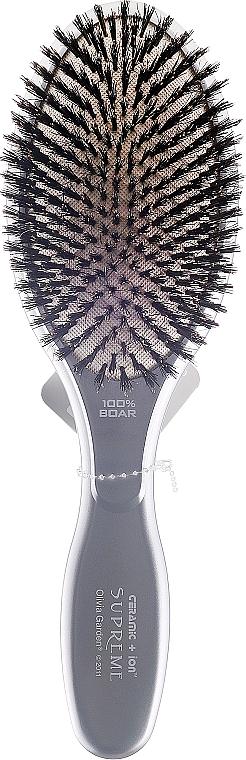 Brush - Olivia Garden Supreme Ceramic+ion Boar