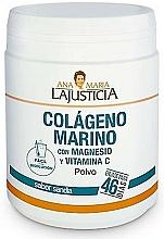 "Fragrances, Perfumes, Cosmetics Dietary Supplement ""Marine Collagen + Magnesium + Vitamins C"", with Watermelon Flavor - Ana Maria Lajusticia"