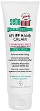Fragrances, Perfumes, Cosmetics Hand Cream for Very Dry Skin - Sebamed Extreme Dry Skin Relief Hand Cream 5% Urea