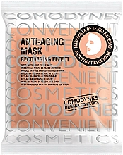 """Fragrances, Perfumes, Cosmetics Anti-Wrinkle Mask """"Recovering"""" - Comodynes Anti-Aging Mask Recovering Effect"""