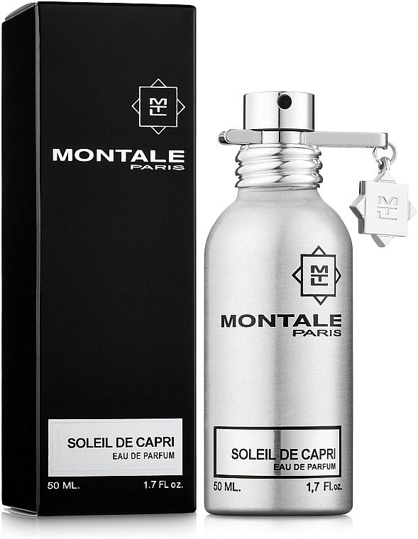Montale Soleil de Capri - Eau de Parfum — photo N2