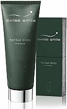 Fragrances, Perfumes, Cosmetics Repair Herbal Toothpaste - Swiss Smile Herbal Bliss Toothpaste