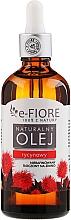 Fragrances, Perfumes, Cosmetics Castor Oil - E-Fiore Natural Oil
