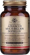 "Fragrances, Perfumes, Cosmetics Complex Probiotics ""Multi-Billion Dophilus"" - Solgar Advanced Multi-Billion Dophilus"