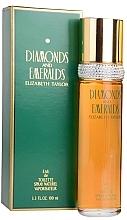 Fragrances, Perfumes, Cosmetics Elizabeth Taylor Diamonds&Emeralds - Eau de Toilette