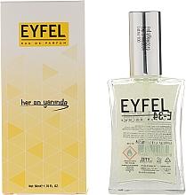 Fragrances, Perfumes, Cosmetics Eyfel Perfume E-34 - Eau de Parfum