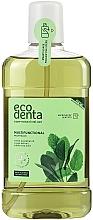 Fragrances, Perfumes, Cosmetics Mouthwash - Ecodenta Multifunctional Mouthwash