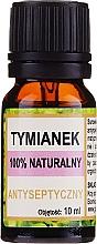 "Fragrances, Perfumes, Cosmetics Natural Essential Oil ""Thyme"" - Biomika Thyme Oil"