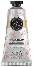 Fragrances, Perfumes, Cosmetics Moisturizing Hand Cream - Dr.EA Vanilla Flower Hand Cream
