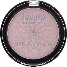 Fragrances, Perfumes, Cosmetics Face Highlighter - Lavera Natural Glow Highlighter